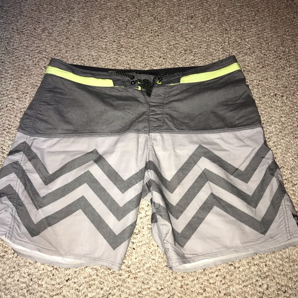 men's billabong swim shorts